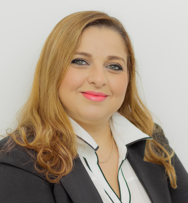 Helen Baroud commercial operations SAI Bank